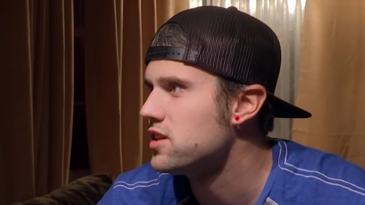 Ryan Edwards of Teen Mom OG