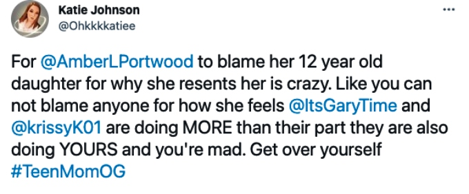 Teen Mom OG fans bash Amber Portwood
