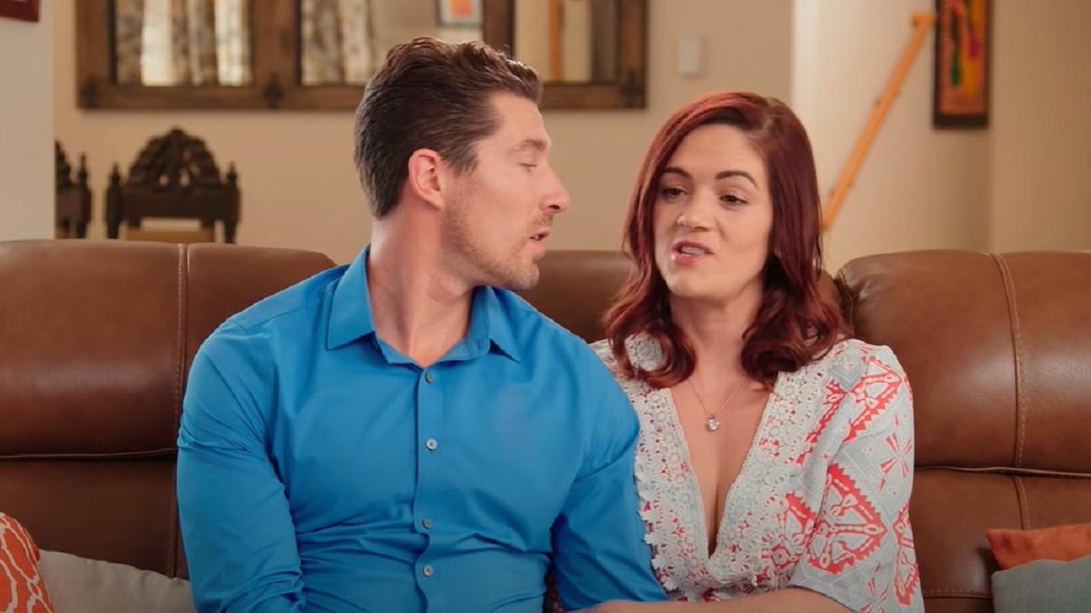 Seeking Sister Wife: Garrick Merrifield - Danielle Merrifield