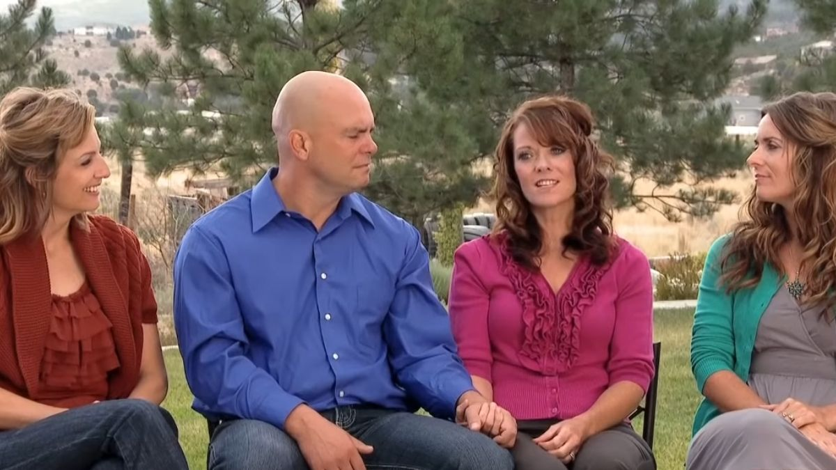The Dargers on My Three Wives on TLC
