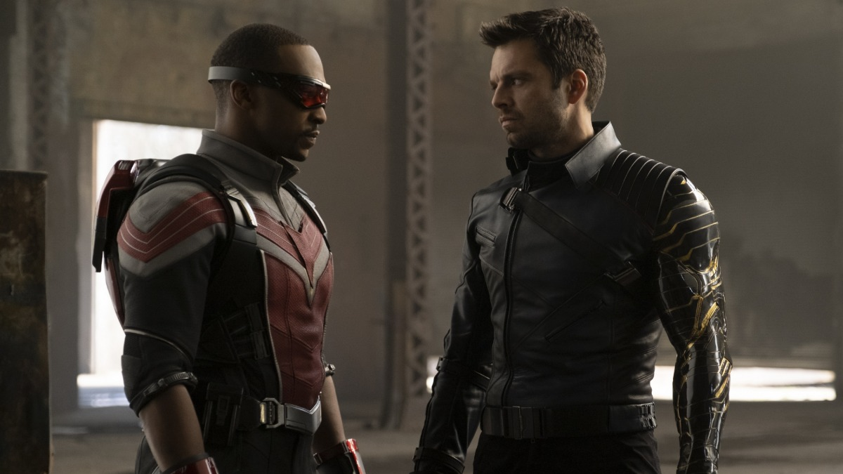 The Falcon and the Winter Soldier review: Heroes for a new generation