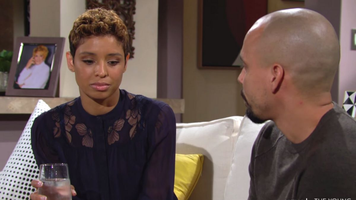 The Young and the Restless spoilers: Will Devon and Elena get back together?