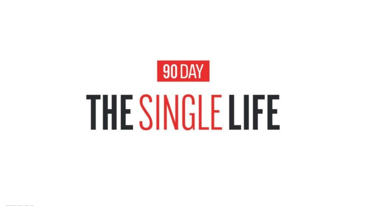 90 Day Fiance: The SIngle Life