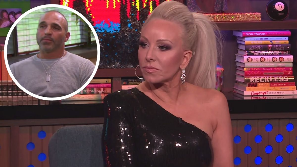 RHONJ star Margaret Josephs does not believe rumor that Joe Gorga owing thousands of dollars