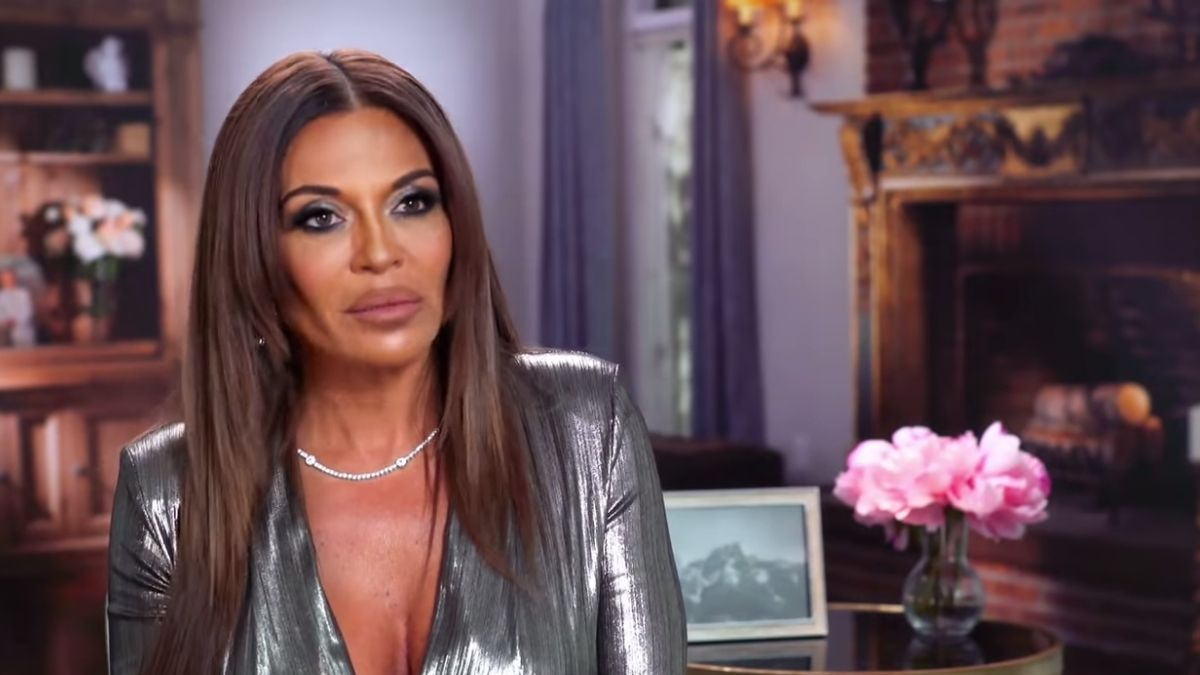 RHONJ star Dolored Catania explains how surgery affected her relationship