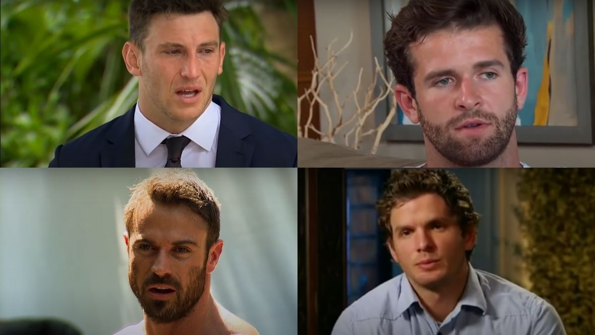 The Bachelor franchise memorable contestants