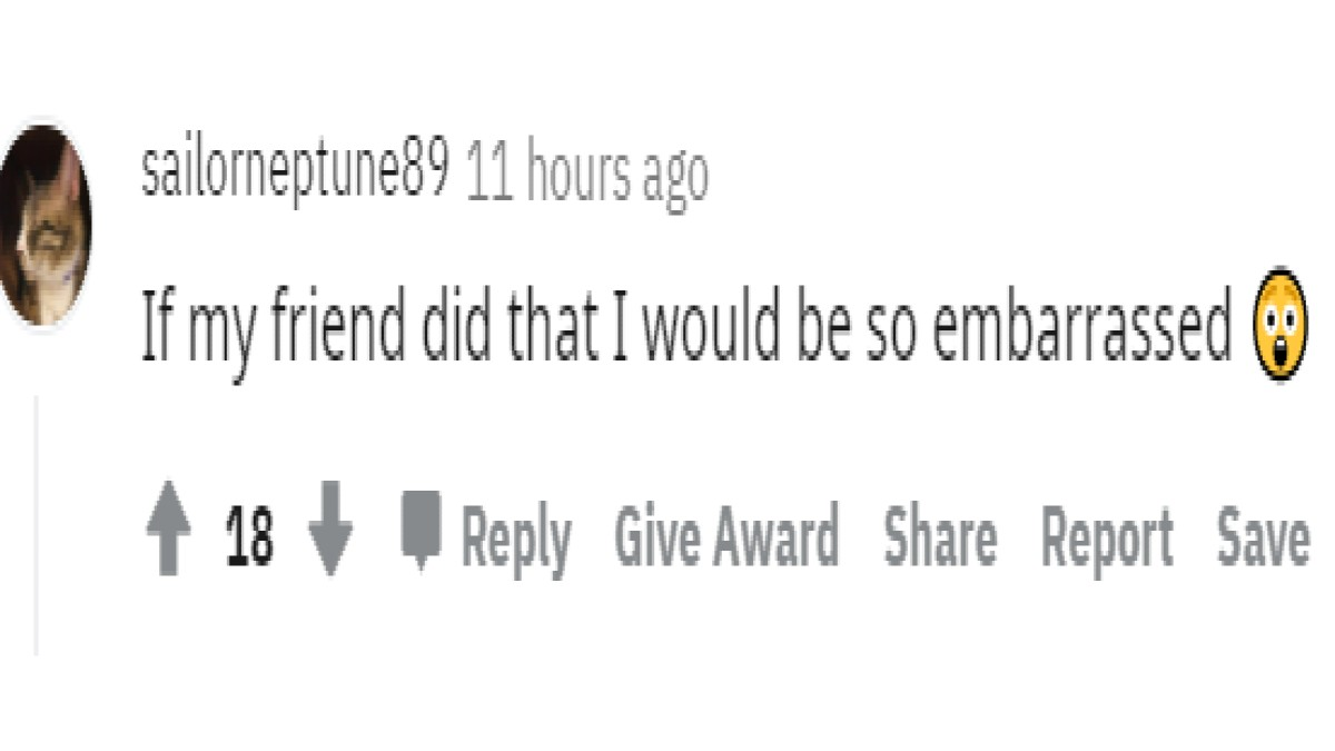 A reddit user added this comment about Leah Messer's birthday post for Kailyn Lowry.