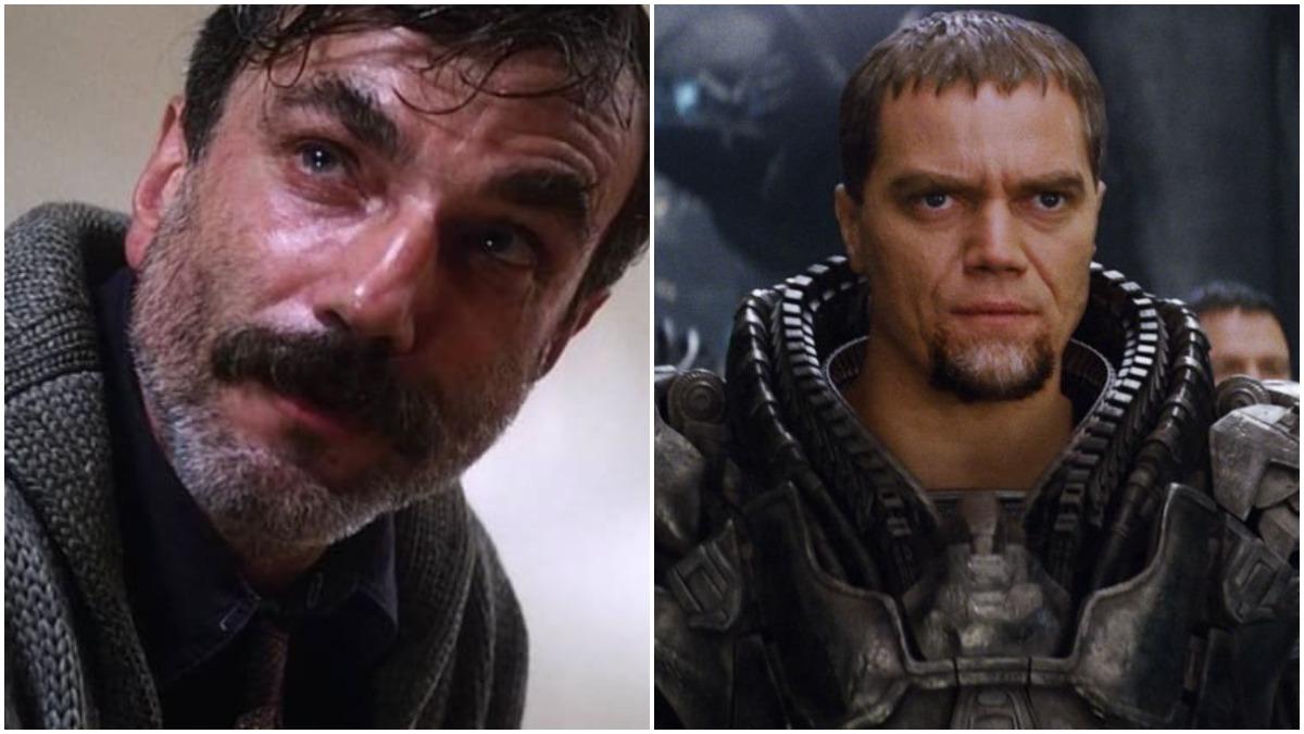 Daniel Day Lewis as Zod