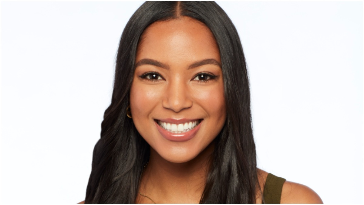 Bri Springs competed on The Bachelor Season 25.