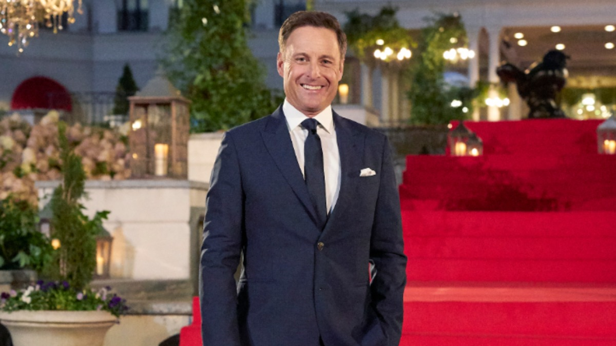 Chris Harrison is reportedly not quarantining with the rest of the cast and crew of The Bachelorette.