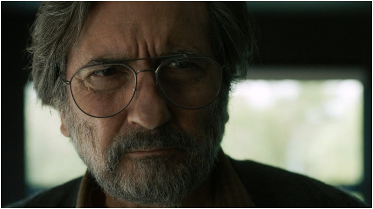 Griffin Dunne appears on This Is Us.