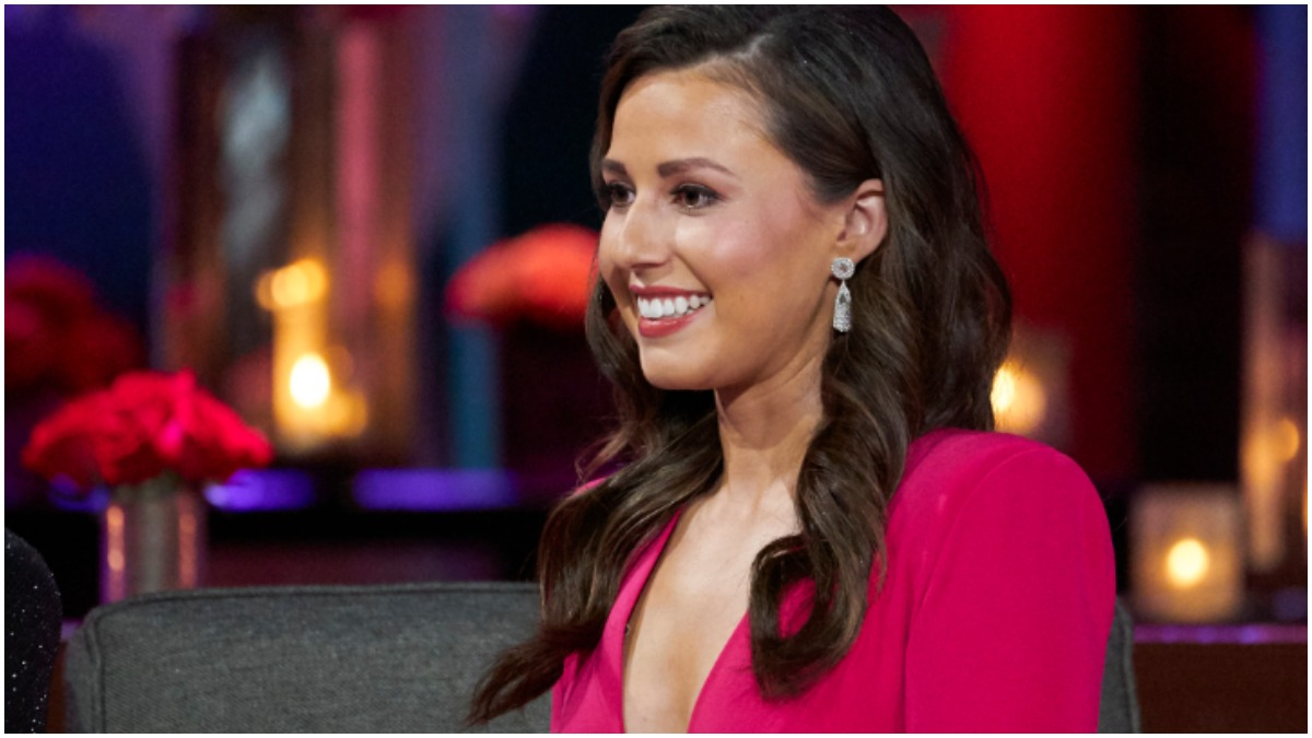 Katie Thurston is the next Bachelorette.