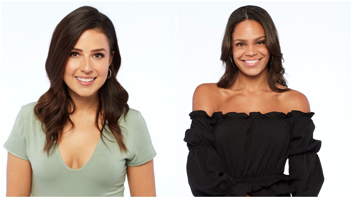 Katie Thurston & Michelle Young are the next contestants on ABC's The Bachelorette.