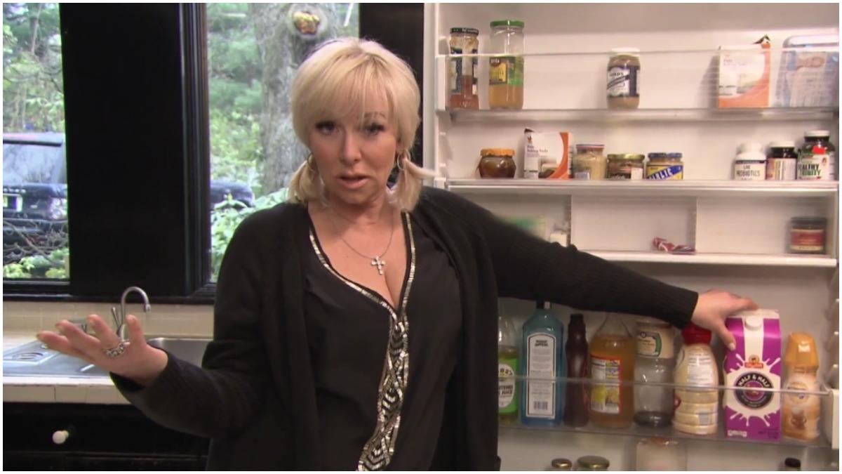 Margaret Josephs appears on RHONJ.