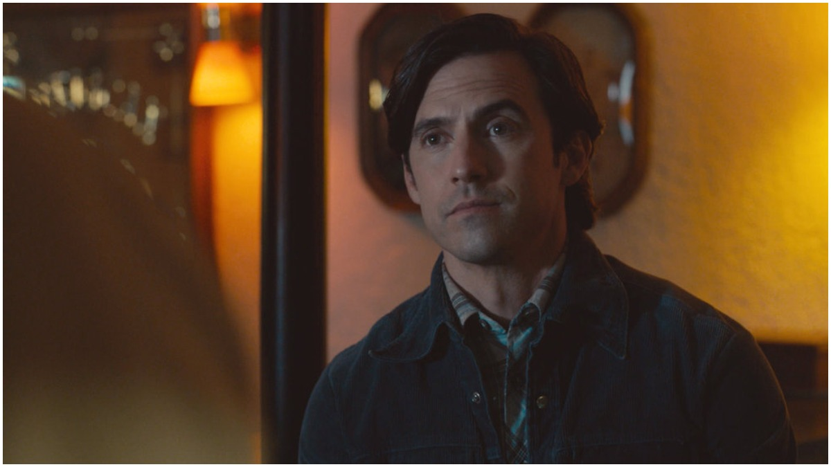 Milo Ventimiglia stars on This Is Us.
