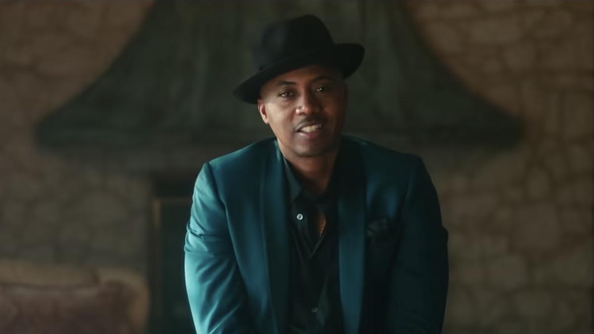 Nas wins Grammy award for Best Rap Album: King's Disease
