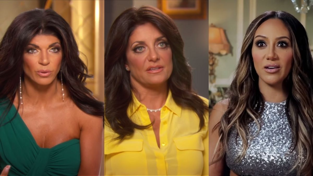 Kathy Wakile reveals why she doesn't have a relationship with family members, Tersa Giudice and Melissa Gorga