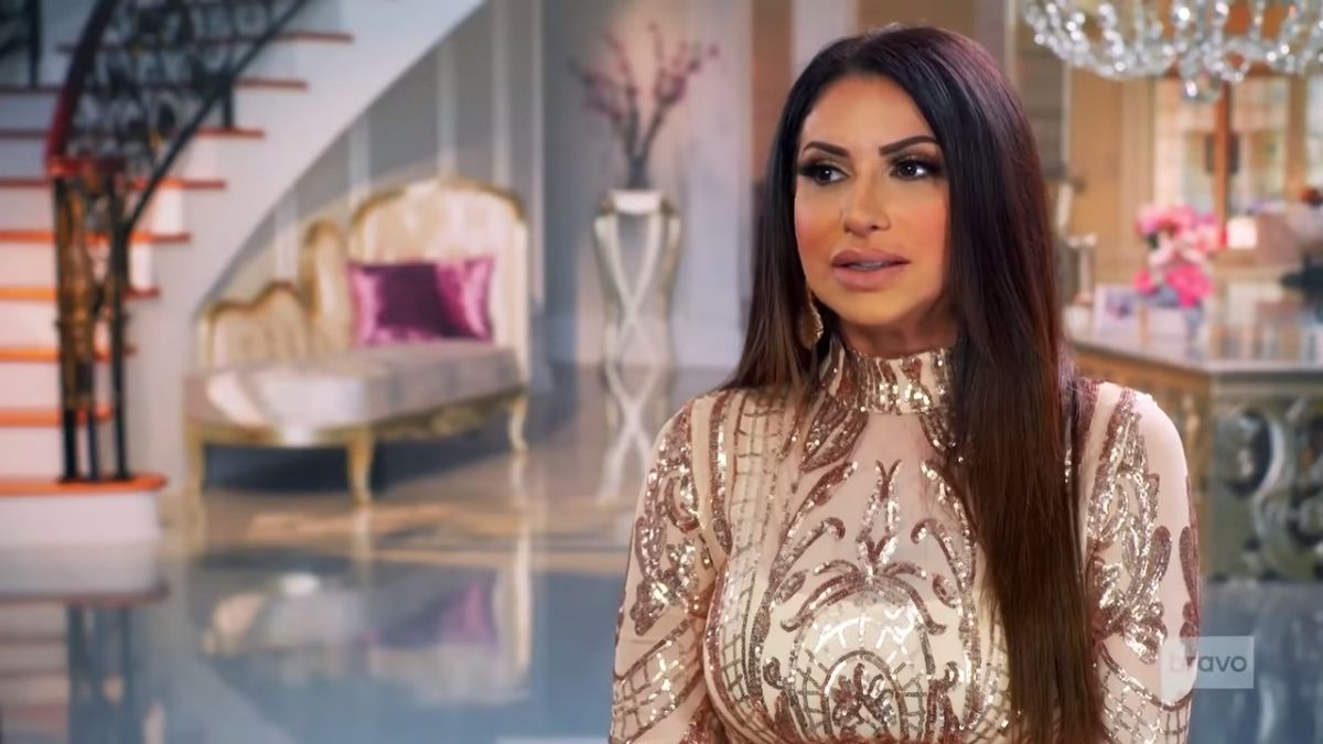 RHONJ star Jennifer Aydin explains why she was disappointed with her Season 11 tagline