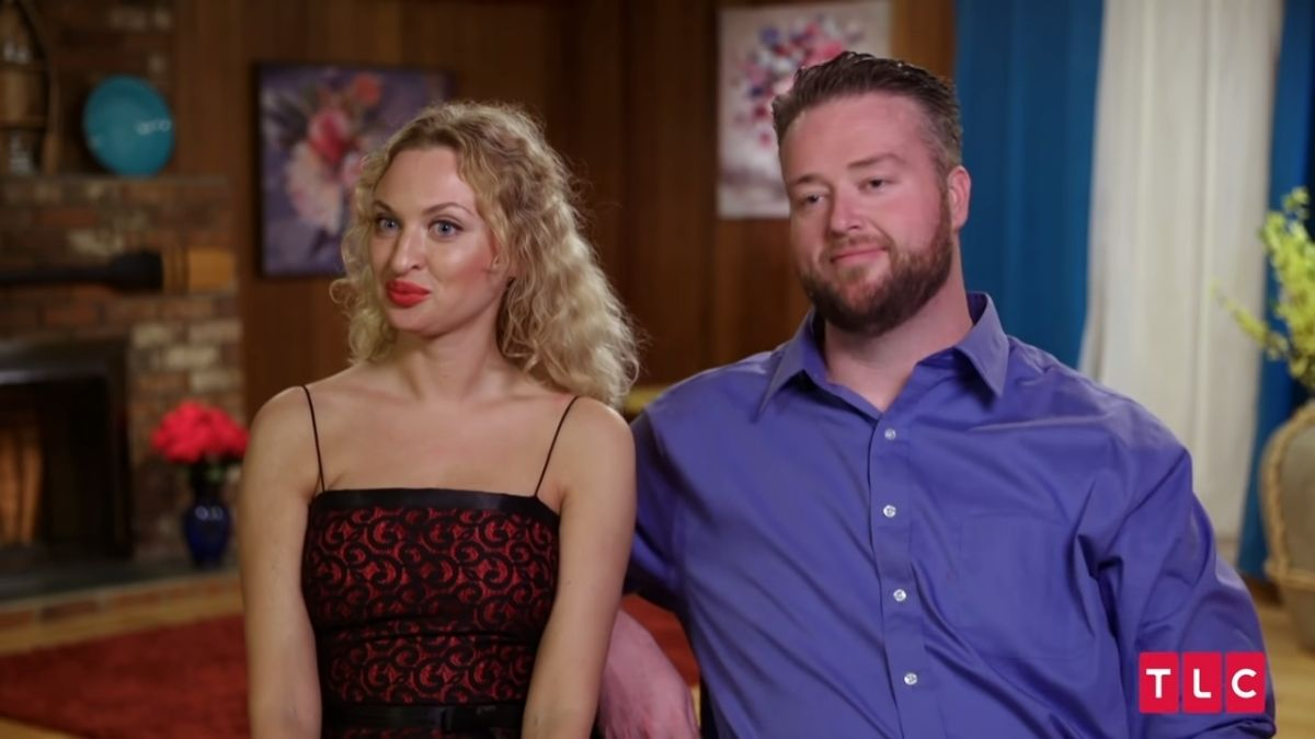 90 Day Fiance star Mike Youngquist asked Natalie to return to the ring after calling off the wedding.