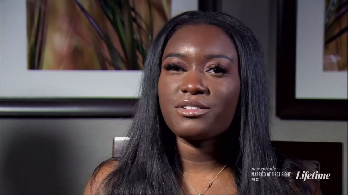 Married at First Sight star Paige Banks shares insight into her state of mind
