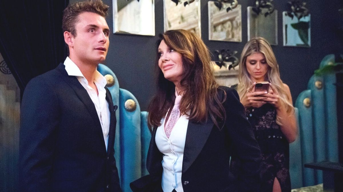 Lisa Vanderpump says there will be diversity on Vanderpump Rules if the show returns