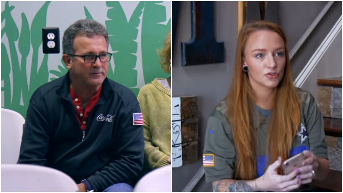 Larry Edwards blasts Maci Bookout
