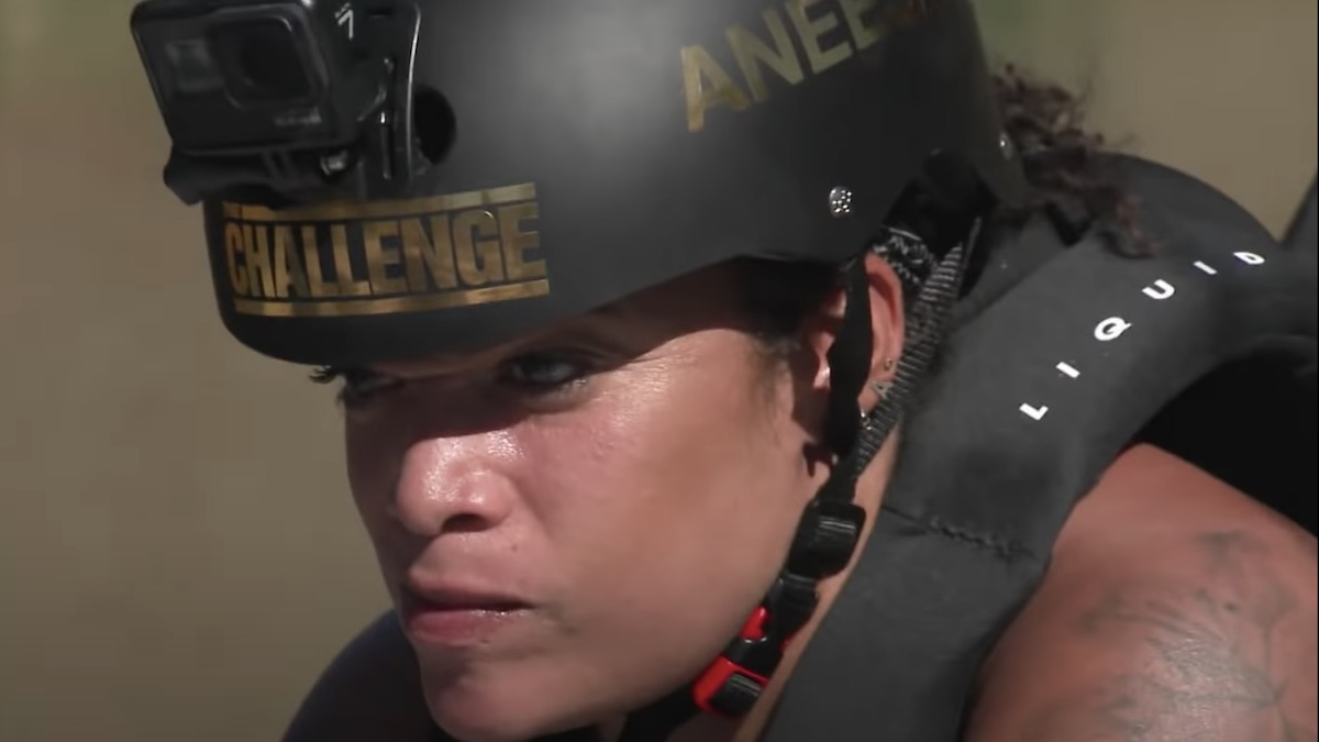 aneesa ferreira in the challenge all stars spinoff trailer