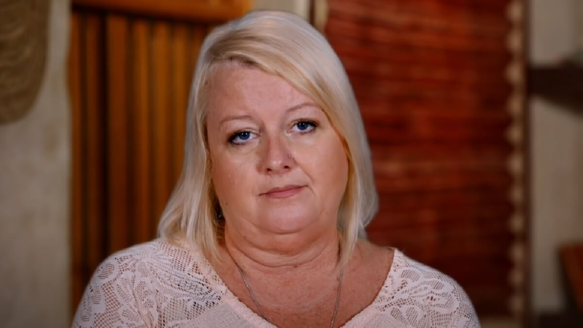 90 Day Fiance: Laura Jallali