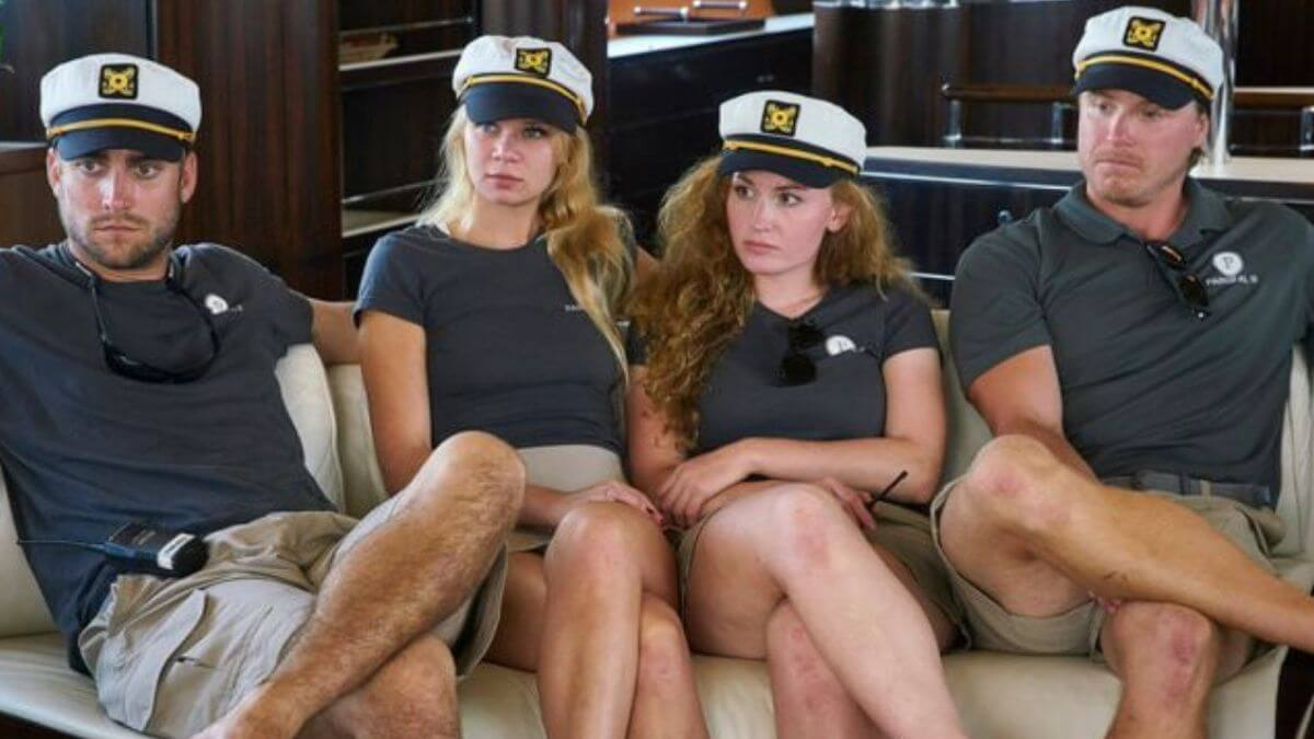 Where is the Below Deck spin-off in cold waters going to be filmed?