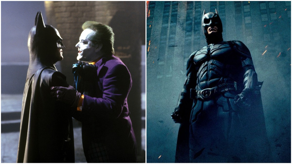 Best Batman movies featured image