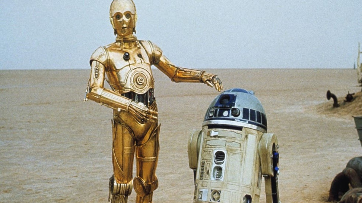 Star Wars: C-3PO's origin finally revealed in new book