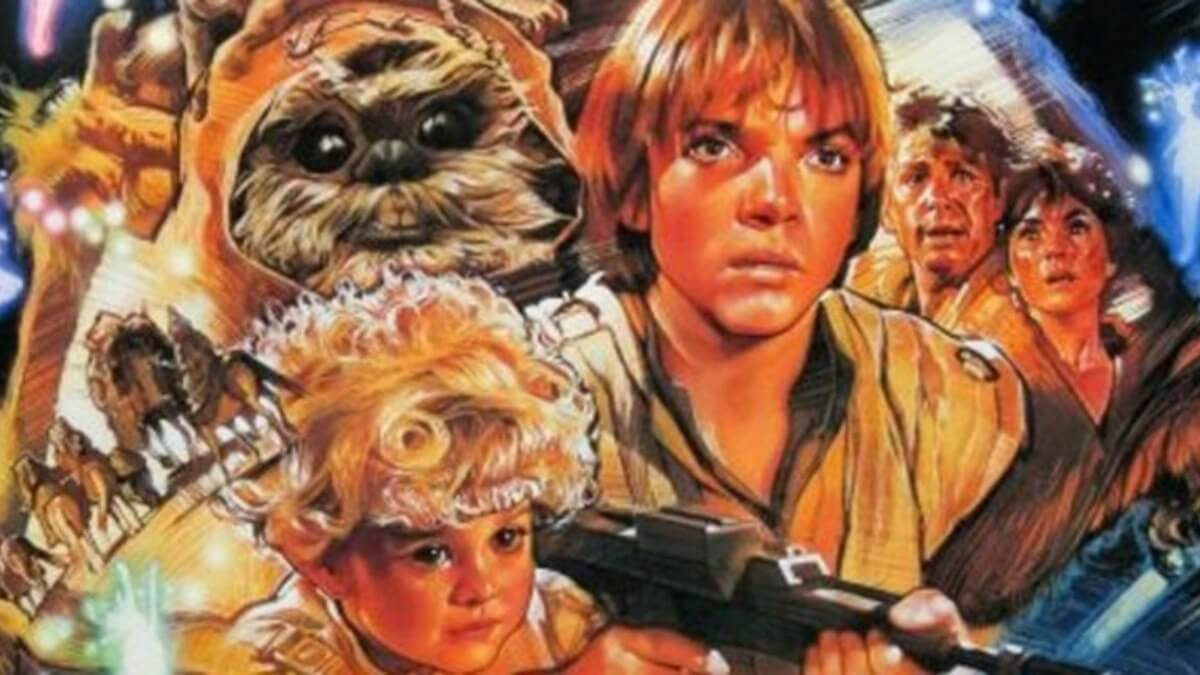 Star Wars Vintage launches classic shows on Disney+