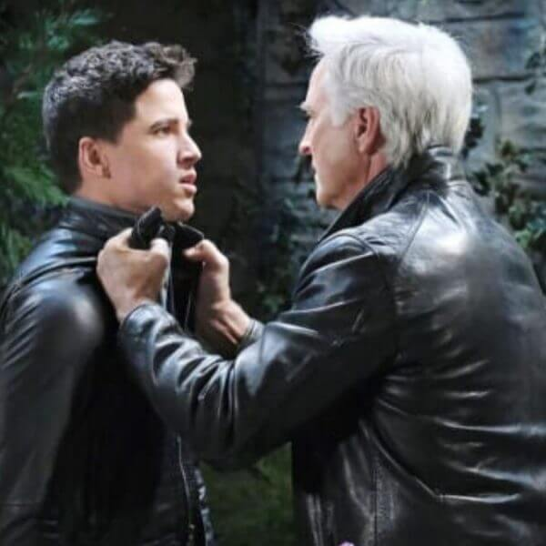 Days of our Lives spoilers for next week: Ciara moves on, Jack's daughter drama, and Charlie's killer revealed