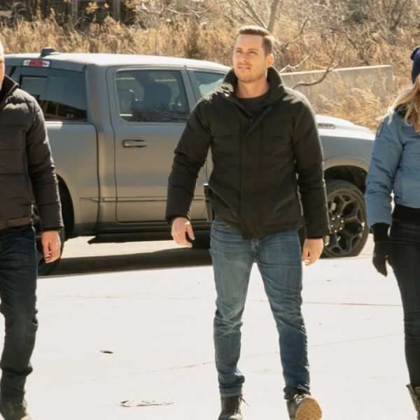Chicago P.D. Due Process: Season 8, Episode 12 gets a TV promo