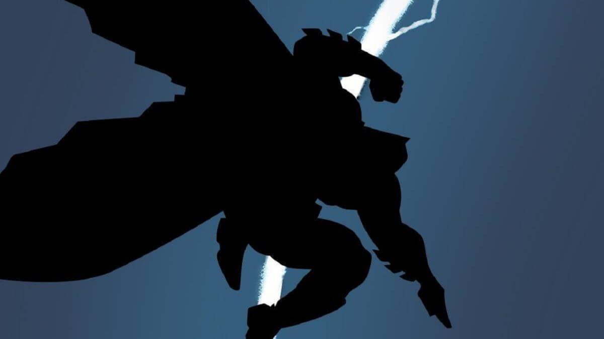 Dark Knight Returns