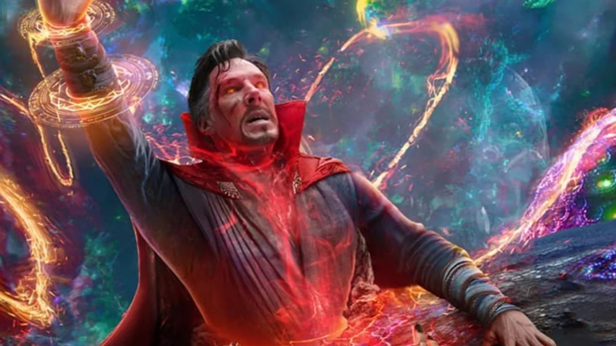 Sam Raimi explains the differences between Doctor Strange and his Spider-Man trilogy