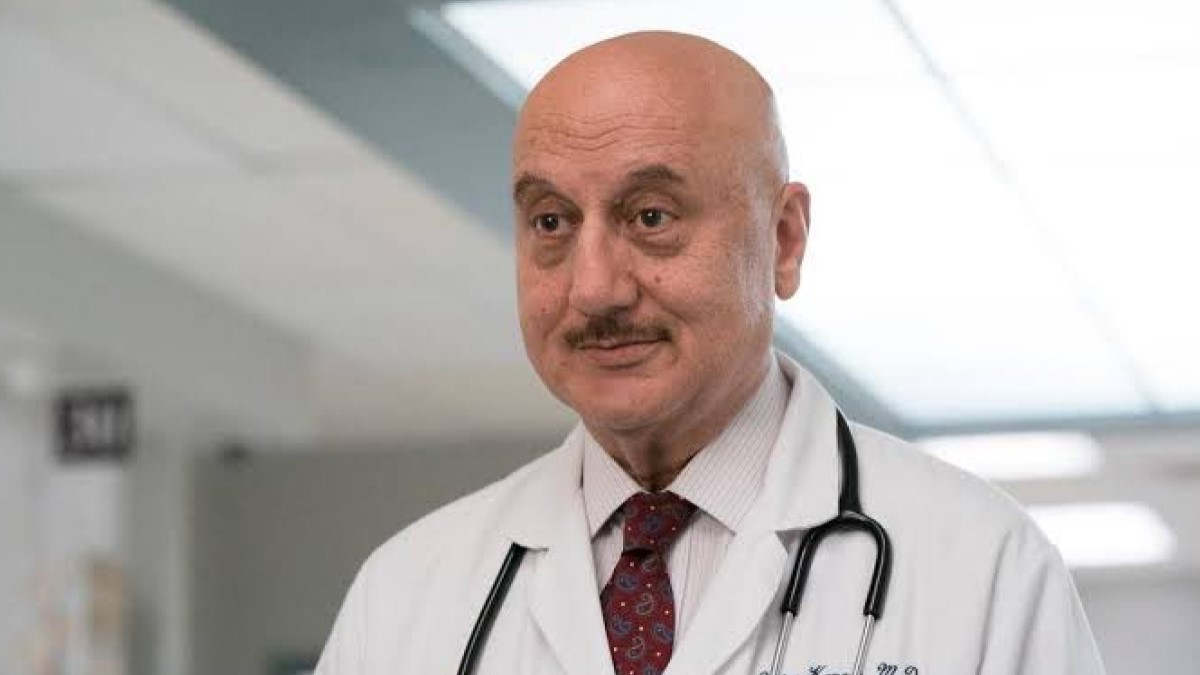 Dr Kapoor New Amsterdam
