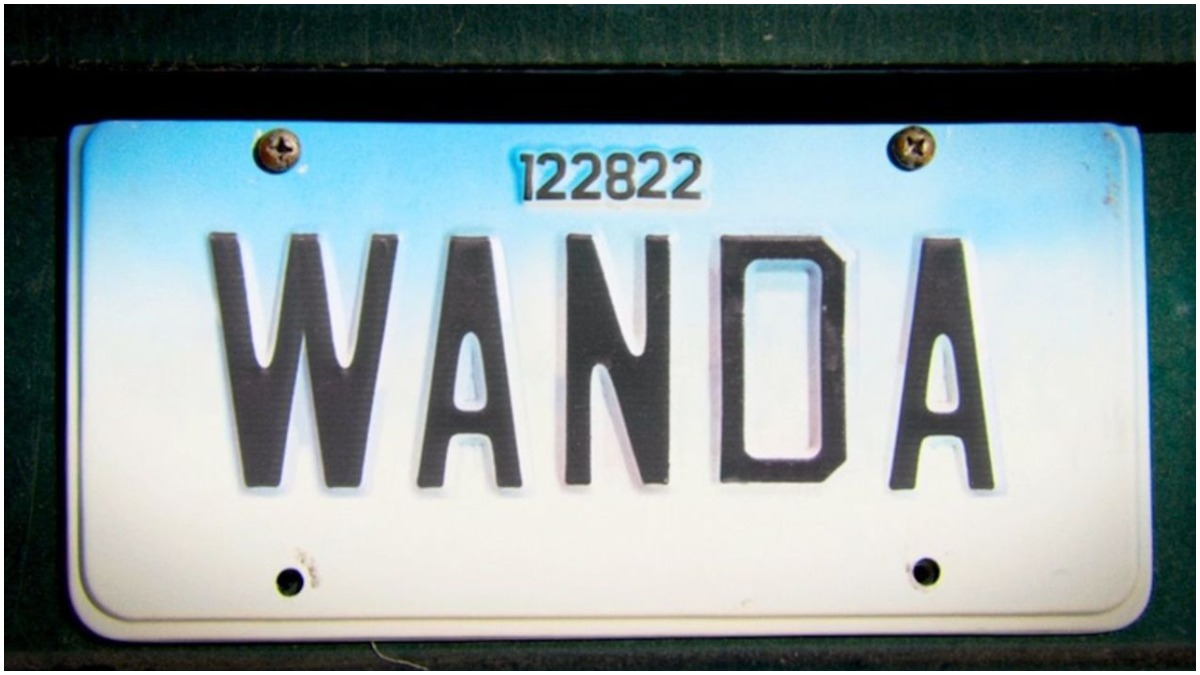 WandaVision Stan Lee