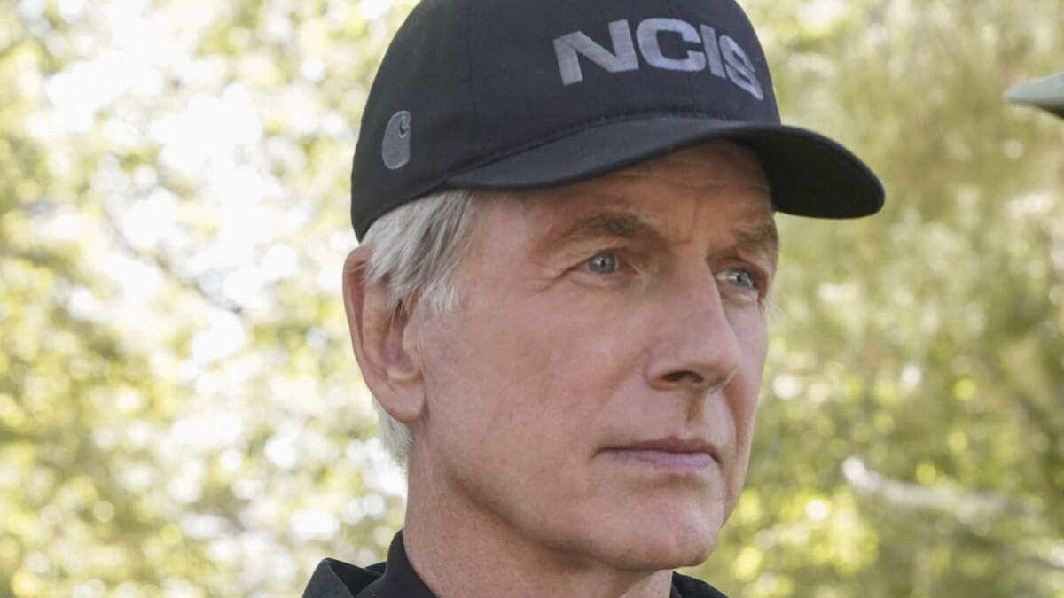 Gibbs NCIS Sad