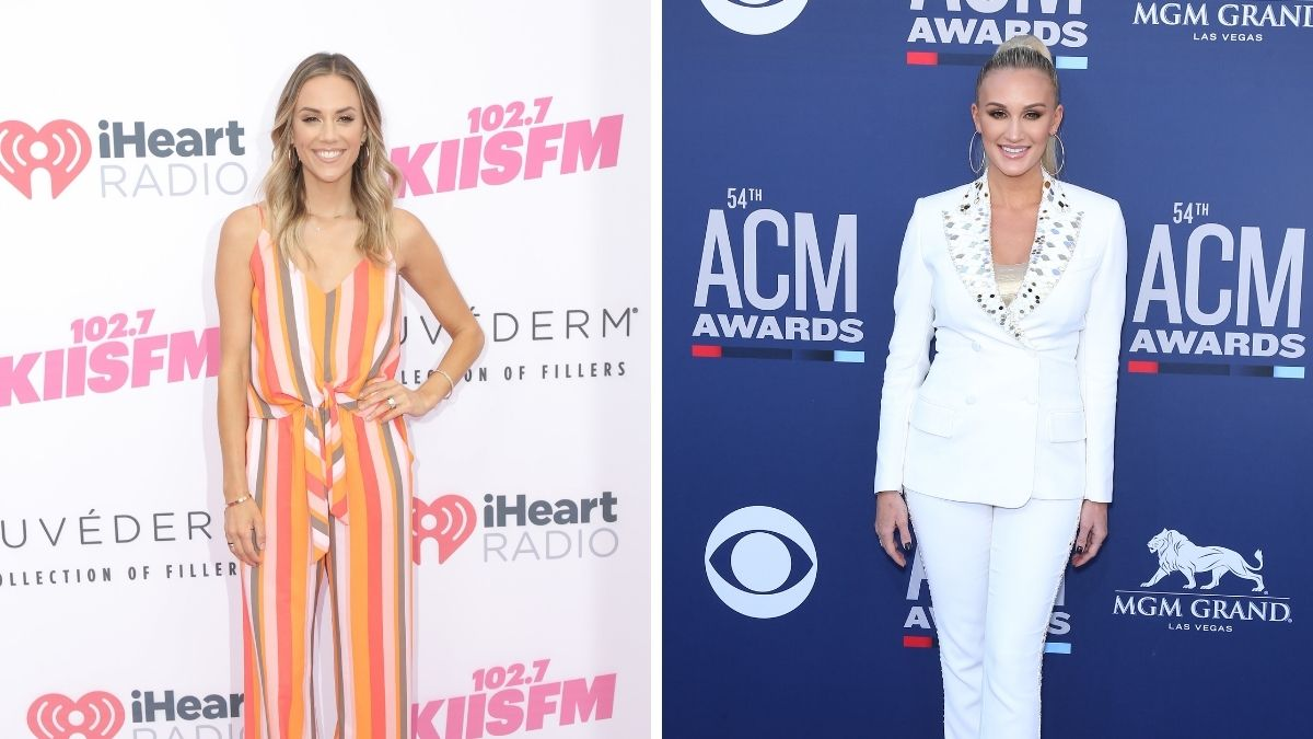 Jana Kramer and Brittany Aldean has reportedly been cast in The Real Housewives of Nashville.