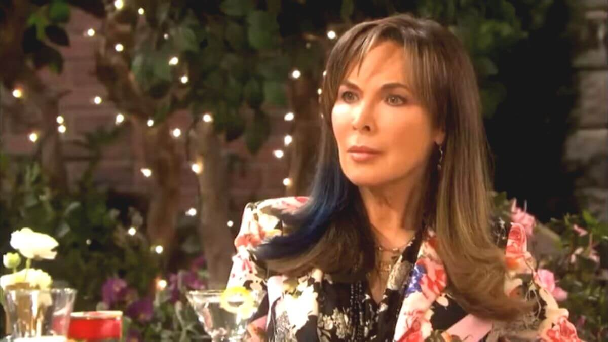 Days of our Lives spoilers reveal trouble for Kate.