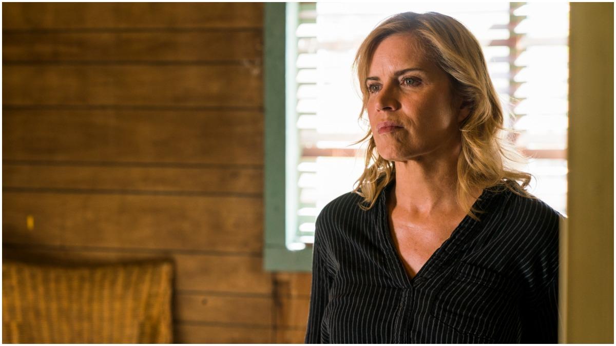 Kim Dickens stars as Madison Clark, as seen in Episode 3 of AMC's Fear the Walking Dead Season 3