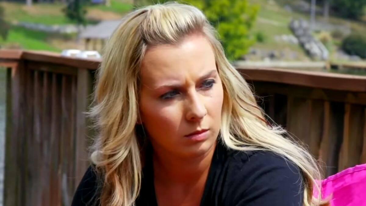 Mackenzie Edwards formerly of Teen Mom OG