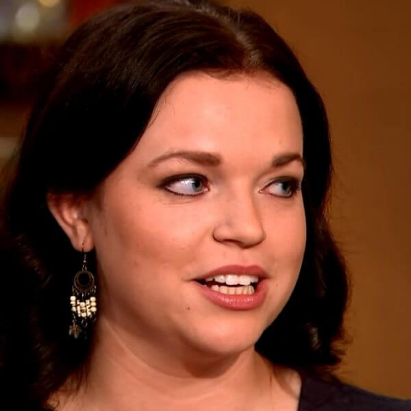 Sister Wives: Maddie Brown wants to show fans daughter Evie's disabilities are 'normal'