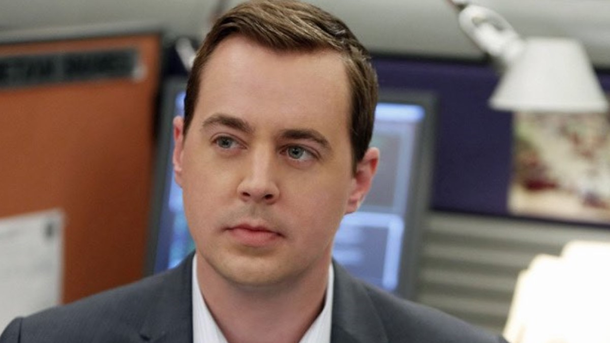 McGee NCIS Young