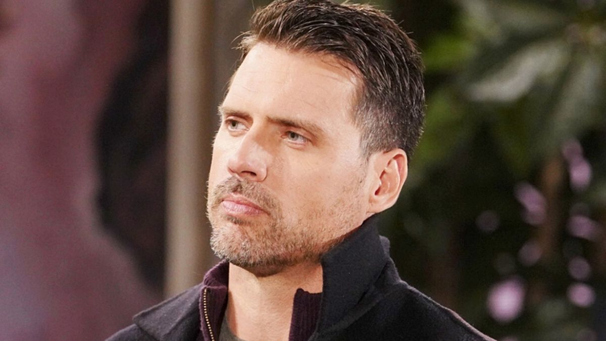 The Young and the Restless spoilers tease Nick is left speechless.
