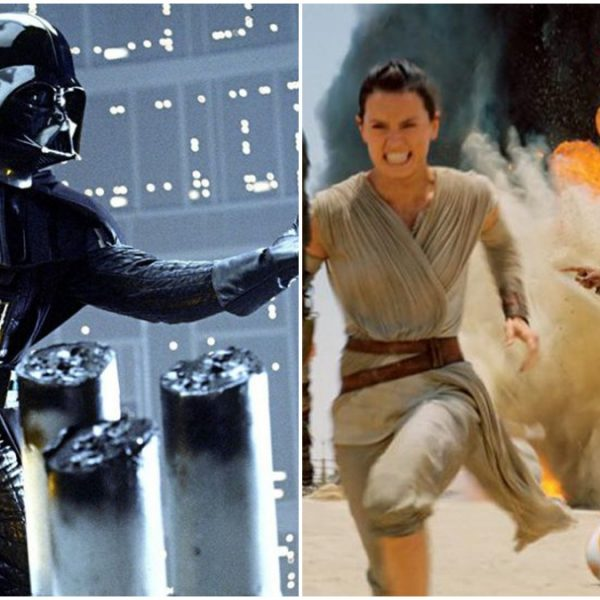 Star Wars movies ranked worst to best based on Rotten Tomatoes scores