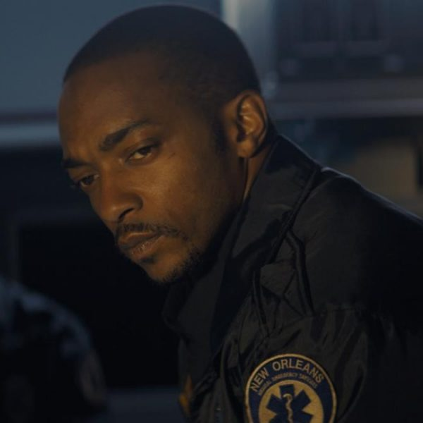 10 Anthony Mackie movies and shows on Netflix: Synchronic, Outside the Wire and more