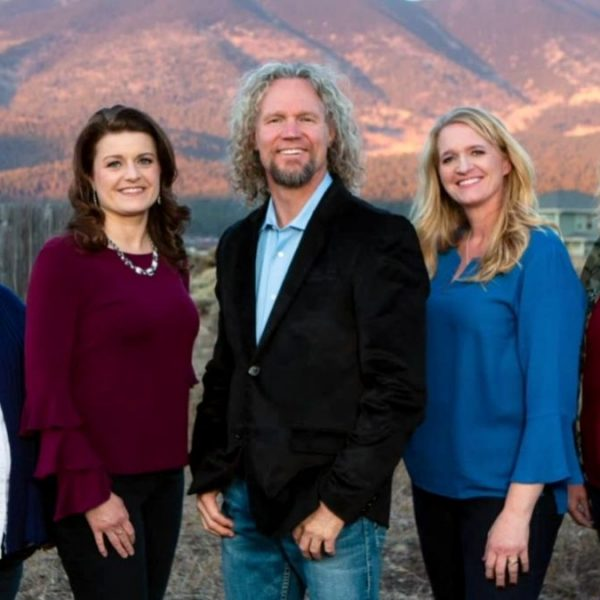 Did any of the Sister Wives cast get COVID-19?