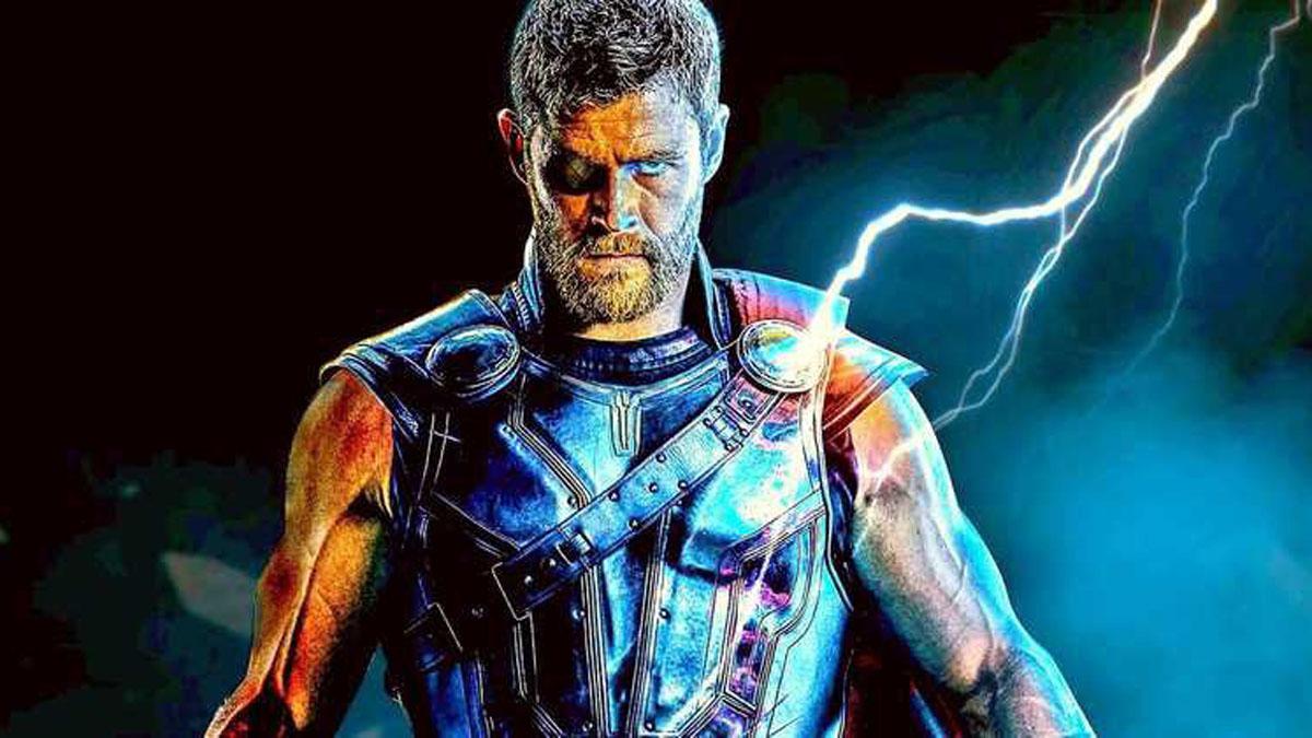 Thor: Love & Thunder director Taika Waititi explains why Marvel hired him